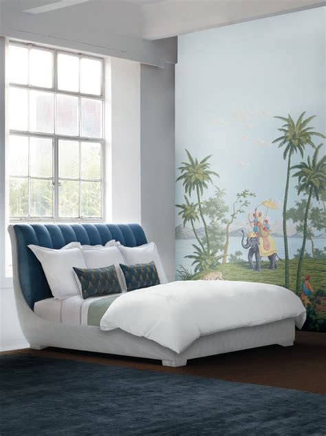 savoir bed robert couturier designs bed for savoir beds extravaganzi