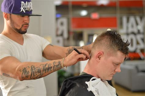 Royal Razor   Royal Razor Barbershop   Baltimore