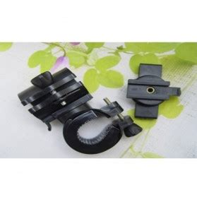 Bike Bracket Mount Holder For Flashlight Ab 295 bike bracket mount holder for flashlight ab 2961 black jakartanotebook