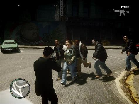 mod game zombie gta iv 5 best mods to try unigamesity