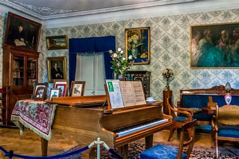 the dressing room st pete feodor chaliapin house museum in st petersburg russia