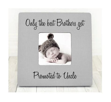 best gifts for an uncle gift gift gifts for uncles frame personalized gifts only the best brothers