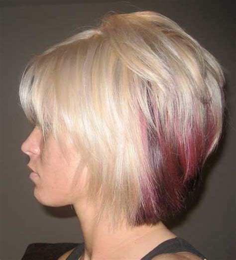 20 best graduated bob hairstyles short hairstyles 2016 10 graduated bob haircut fashionable short hair graduated
