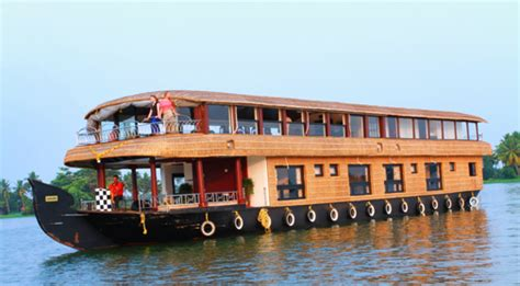 boat house stay in alleppey alleppey boat house alleppey 1 bedroom boathouse alleppey 2 bedroom boathouse