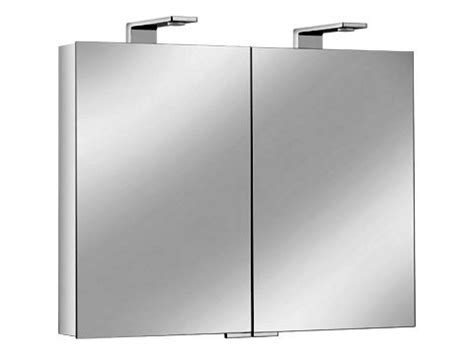 bathroom illuminated mirror cabinet keuco royal universe illuminated mirror cabinet uk bathrooms