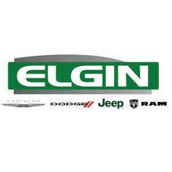 Elgin Chrysler Jeep Dodge Elgin Chrysler Dodge Jeep Ram In Elgin Il 60120