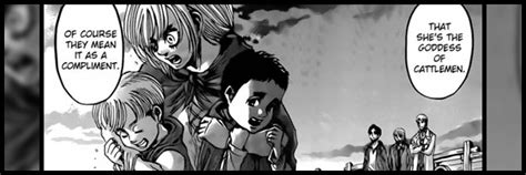attack on titan basement what happened in ch 70 attack on titan