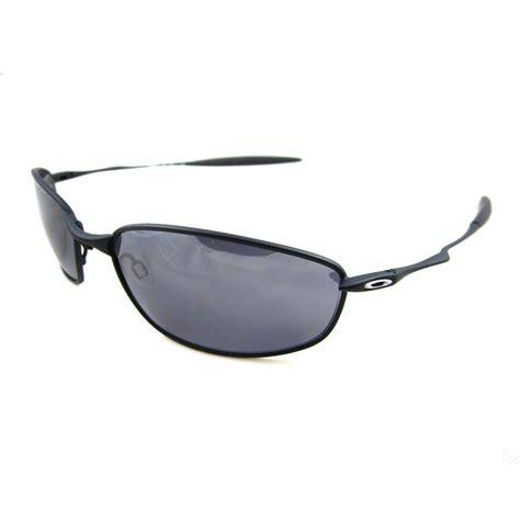 Oakley Whisker Black oakley sunglasses whisker black black iridium 05 715 ebay