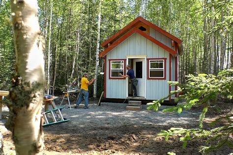 tiny house finder want to park a tiny house in anchorage it might be to find a space anchorage daily news