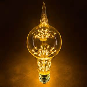 decorative led light bulbs led fireworks bulb g80 decorative light bulb 10
