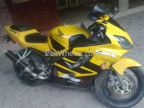 cbr 600 honda 2002 used honda cbr 600rr 2002 bike for sale in lahore 96516