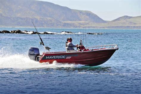 maverick boats reviews maverick renegade 450 the fishing website