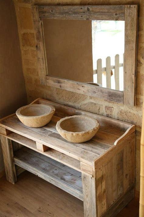 muebles de madera de palets 1001 ideas para hacer muebles con palets f 225 ciles