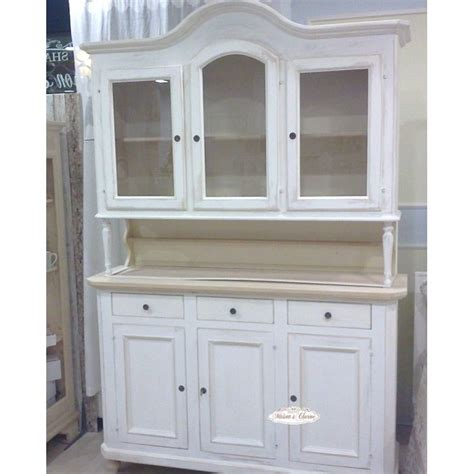 credenze stile country credenza 3 country credenze buffet shabby chic