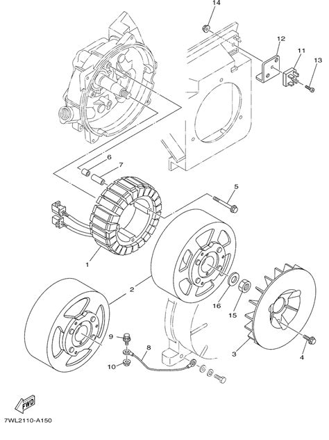 yamaha ef3000ise parts wiring diagrams wiring diagram