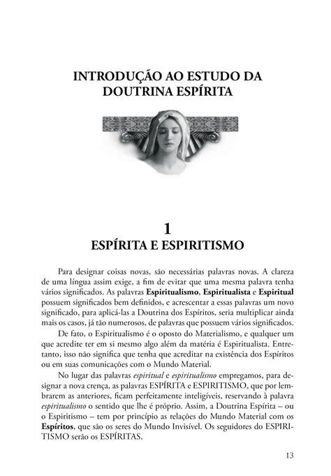 Comprar Livro Online: O livro dos espíritos