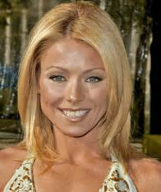 krlly tipa thick hair kelly ripa hairstyles for 2017 celebrity hairstyles by