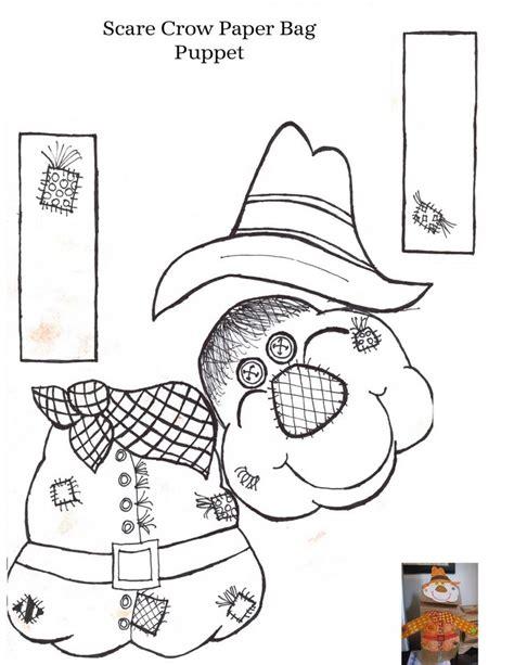 scarecrow pattern for kindergarten printable scarecrow patterns aussie pumpkin patch mr
