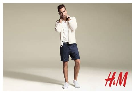 Sweat Pant Hm Summer Collection H M Summer 2011 Ft Tobias S 248 Rensen Hommes S
