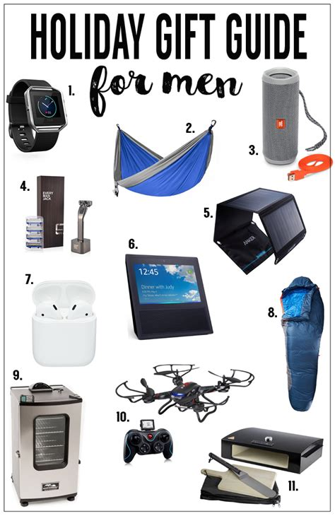 christmas gift guides for college men 2017 gift guide eighteen25