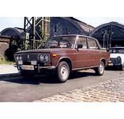 Lada Niva 4x4 Car Tuning