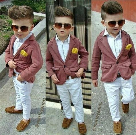 how to make a dapper kids hair jacket kids fashion toddler dapper swag blazer