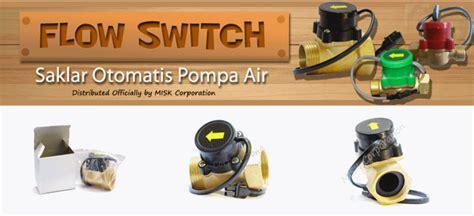 Pompa Celup Cara Pasang jual flow switch saklar otomatis untuk pompa air harga murah