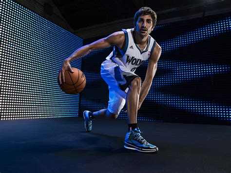 nba new year shoes ricky rubio agrees to multi year shoe deal extension with