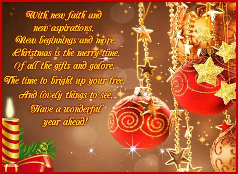 Merry Christmas Gift Card Messages - merry christmas wishes images free merry christmas quotes wishes poems pictures