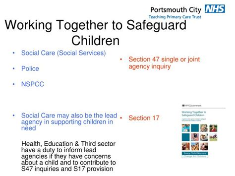 section 17 of the children act 1989 section 17 of the children act 1989 the development of