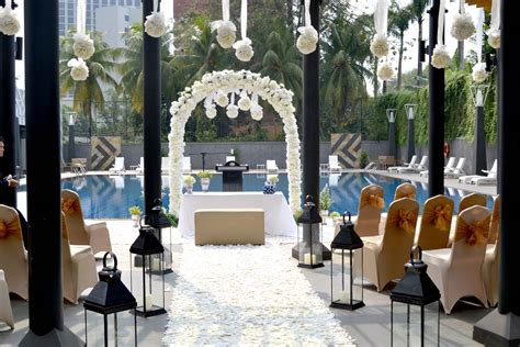 Wedding Hotel Jakarta by Wedding Packages Jakarta Hotel Century Park Hotel Near