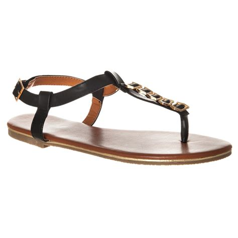 ankle sandals flat ankle sandal miss from miss