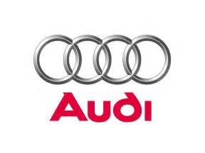 Logo Audi Audi Logo 2013 Geneva Motor Show