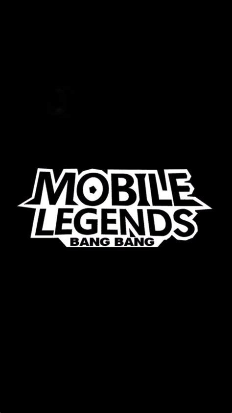 mobile legend logo mobile legends logo png 6 187 png image