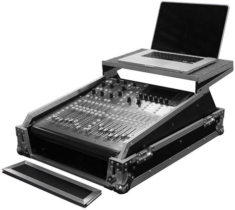 X32 Rack Dimensions by Odyssey Fzgsmx1913 Flight Zone Series 13ru 19 Rackmount