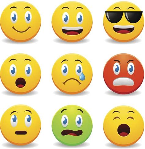 Emoticon Sticker 17 best ideas about emoticon on smileys