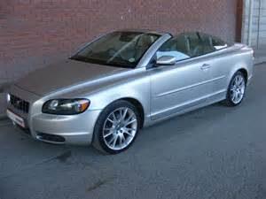 2007 Volvo C70 Convertible Volvo 2007 Volvo C70 Convertible A T Was Listed For R165