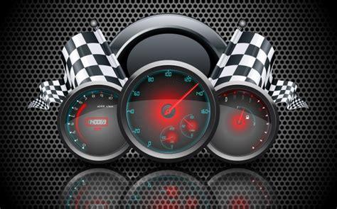 racing flag vectors   psd files