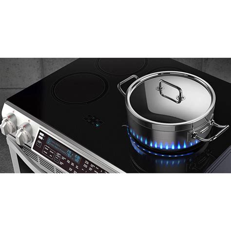 electric gas or induction cooktop induction vs gas vs electric cooktop appliance repair pros
