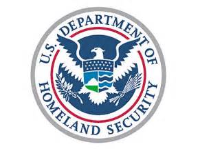 Secretary Of The Interior Duties Homeland Security