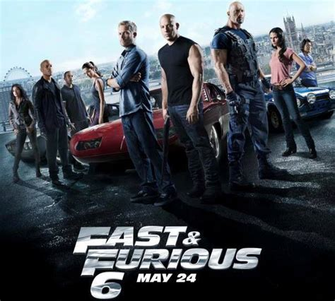 film fast and furious 6 fast 6 fast furious 6 movie review real life