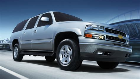 how to learn everything about cars 2005 chevrolet suburban 1500 user handbook 2005 chevrolet suburban pictures history value research news conceptcarz com
