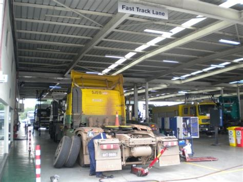 volvo track my order volvo trucks malaysia bigwheels my