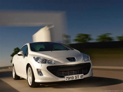 buy a peugeot peugeot 308 cc buying guide