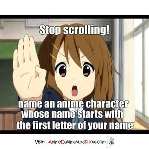 Anime Character With Letter X anime characters otaku and start with on