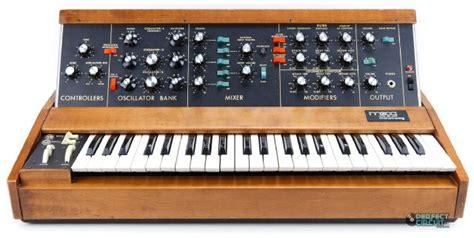 best moog synthesizer the top 5 best blogs on minimoog model d