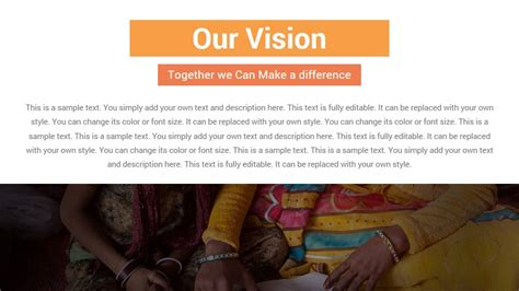 powerpoint themes free download charity best charity powerpoint presentation template slidesalad