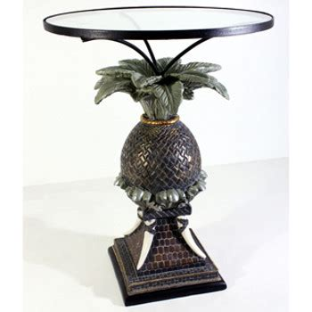 Pineapple Table L Pineapple Table