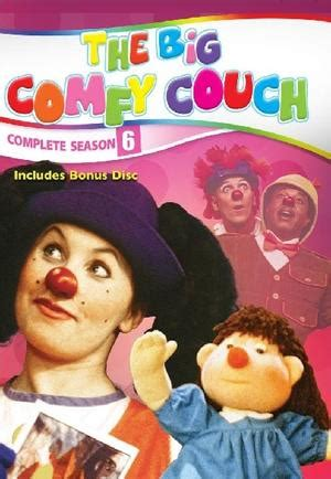 The Big Comfy Episodes by The Big Comfy 6x01 Quot Clowning In The Quot Trakt Tv