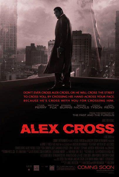 cross the line alex 1780892683 49 best alex cross images on matthew fox cross stitches and crosses